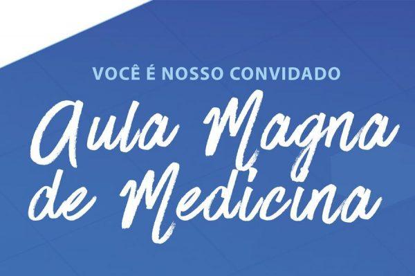 FITS e Tiradentes Institute promovem Aula Magna de Medicina