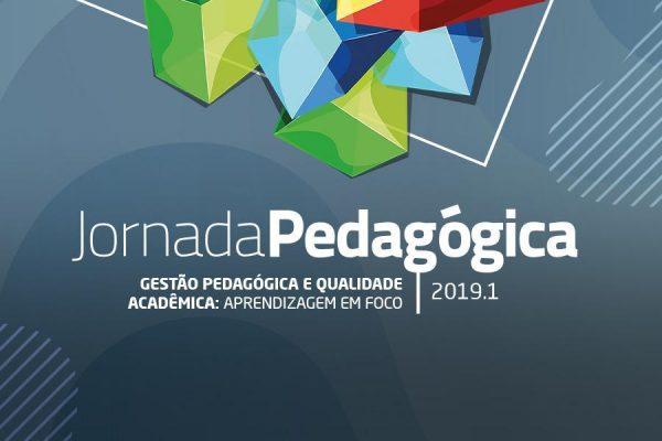 Faculdade Tiradentes realiza Jornada Pedagógica de 2019.1