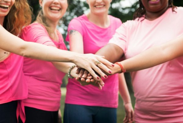 Fits realiza encontro virtual para prevenção e combate ao câncer de mama