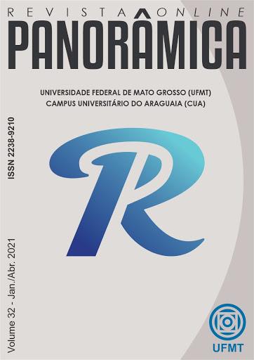 #APESARDAPANDEMIA: Alunas de Medicina tem artigos publicados na Revista Panorâmica - UFMT